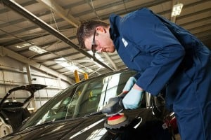 motor mechanic safety